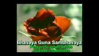 SAI BABA BHAJANS- 52- SHIVAYA PARAMESHWARAYA-SUBT. ESPAÑOL.