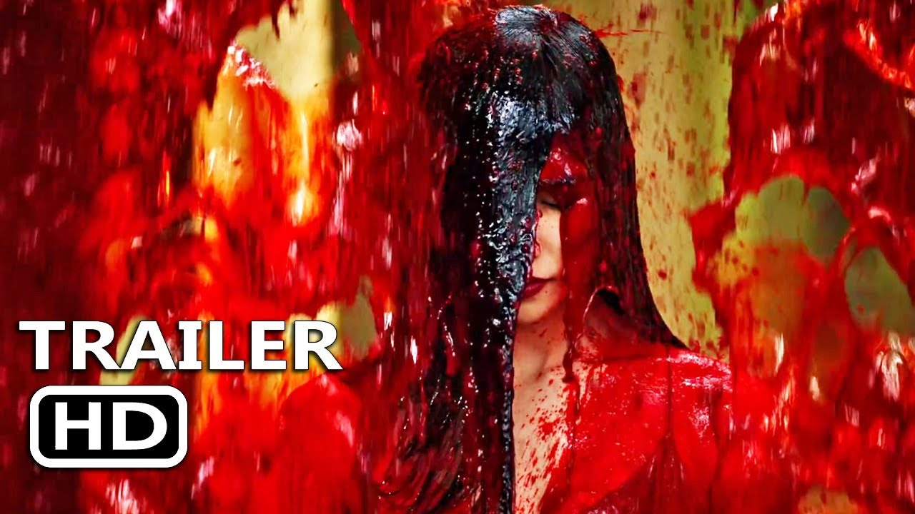 Download SHE'S JUST A SHADOW Official Trailer (2019)