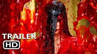SHE'S JUST A SHADOW Official Trailer (2019)