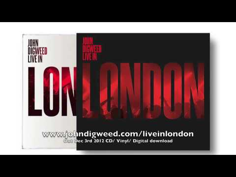 John Digweed Live in London Preview Mix