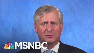 Former DOJ Prosecutor: What Is Trump Aide Jared Kushner Trying To Hide? | The 11th Hour | MSNBC