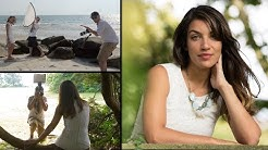 Outdoor Portraits Essentials: Natural Light Photography, Fill Flash & Diffusers