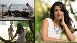 Outdoor Portraits Essentials: Natural Light Photography, Fill Flash & Diffusers thumbnail