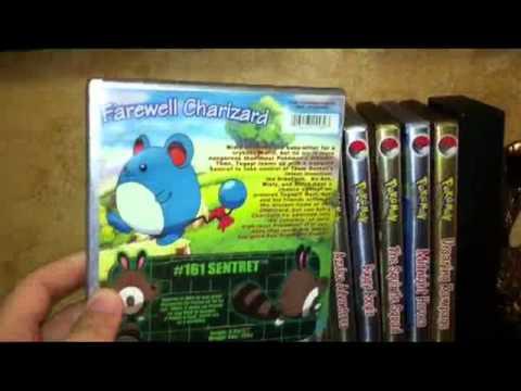 » Streaming Online Pokemon - The Johto Journeys - Azalea Adventures (Vol. 47)