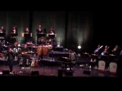 SWR Big Band & Joo Kraus - Birdland