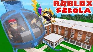 ÉCOLE DE ROBLOX! NOUS voler un hélicoptère pour 400 $-ROBLOX #463