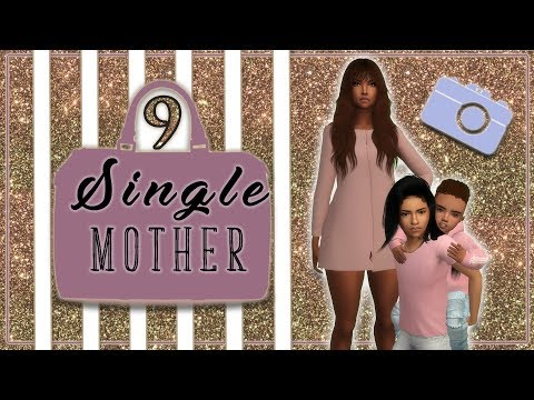 💋 Single Mother #9 💋 Boston's Photoshoot