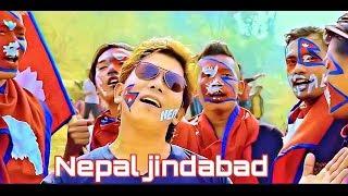 Nepal Jindabad - Sabin Lama | New Nepali Pop Song 2015