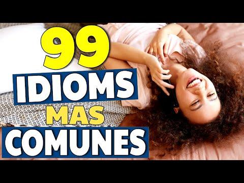 99 FRASES IDIOMATICAS