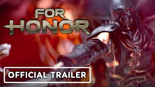 For Honor: Asunder - Official Story Trailer