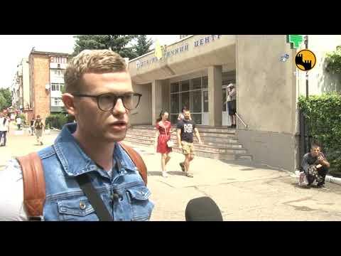 Телеканал ЧЕРНІВЦІ: Буковинець скаржиться на вік апаратури та незадовільну якість медичного обладнання в Чернівецькому о