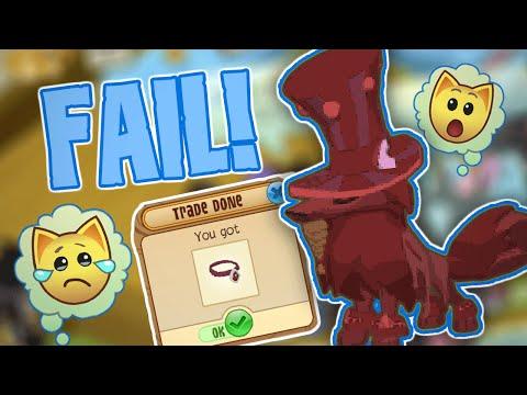 MY WORST ANIMAL JAM FAIL!