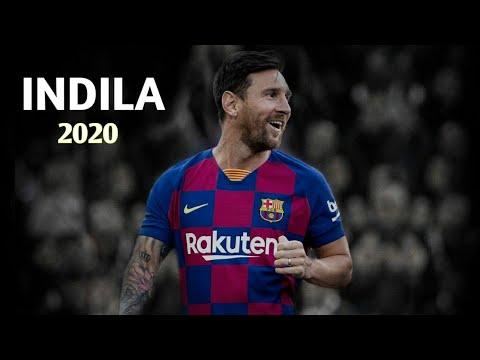 Download Lionel Messi - Indila » derniere danse(Joker Suicide squad) - Skills and goals 2020