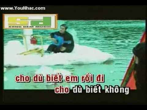 Vì đó là em - Quang Dũng (Karaoke)
