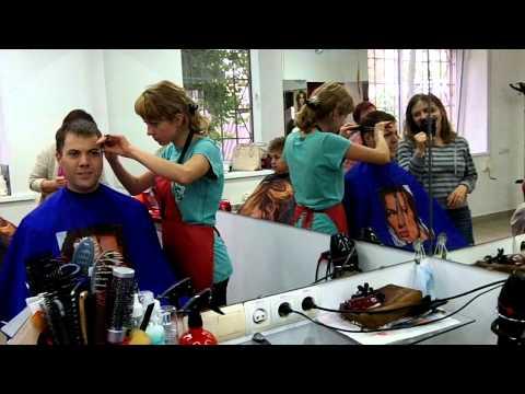 100 0267 hair cut part 2 aug 30