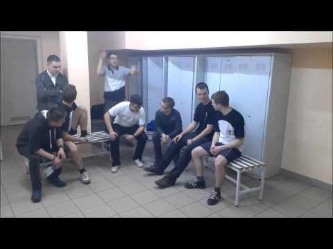 Harlem Shake FDA - II Rozgrywki o Puchar Metropolity 2013