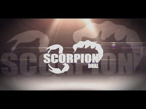 Chauvet Dj-Scorpion Dual