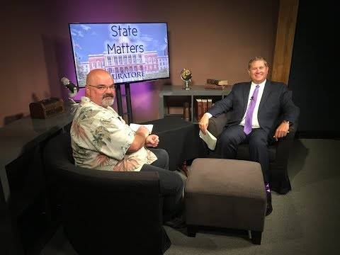 State Matters Episode 21 #Plymouth Community Choice Power Supply Program