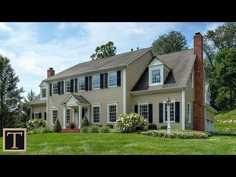 10 Brookrace Dr, Mendham Twp. NJ I Real Estate Homes For Sale