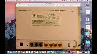 Schimbare parola retea wireless pentru router Telekom