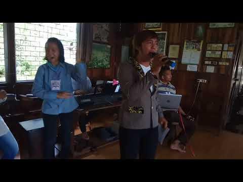 H OMK I Dekenat Santa Maria Magdalena: BRP, Minggu (17/12/2017) Firmus