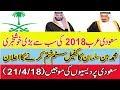 Good News For Saudi Expatriates | New Rule in Saudi Arabia | No More Saudi Kafeel System |Urdu/Hindi