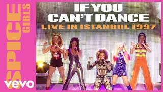 Spice Girls If U Can 39 t Dance Live In Istanbul 1997.mp3