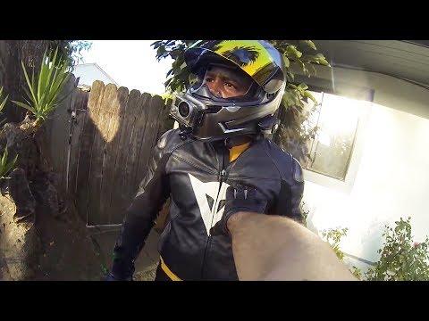 Stupid, Crazy & Angry People Vs Bikers 2017 [Ep.#205]