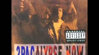 Tupac Shakur Young Black Male