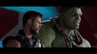 THOR  RAGNAROK World  Official Trailer 2 & 1 2017_2018 Hemsworth, Cate Blanchett, Tom Hiddleston