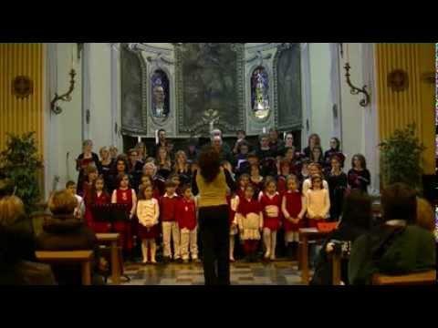 Heal the World (M. Jackson) - Eretum Jazz Singers