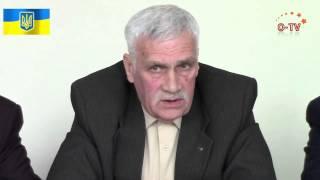Итоги работы благотворительного фонда ''Общественная инициатива жителей Кривбасса''
