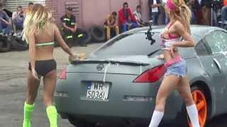 skaryszew 2013 auto moto show myjnia