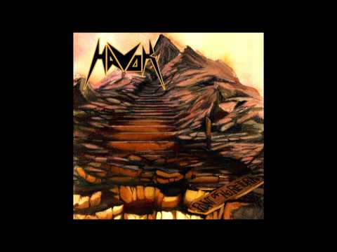 Havok - From The Cradle To the Grave [HD/1080p]