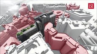 LSE Advancement   Centre Buildings Redevelopment thumbnail