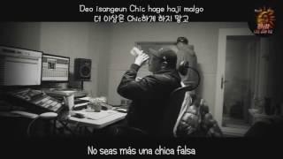있으면 돼 (Are You With Me?) - 소지섭 (SO JI SUB) (Feat. CHANGMO) [Sub esp - Han - Rom]