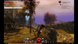 Guild Wars 2 стрим