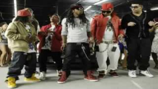Young Money Roger That ( Nicki minaj Tyga Lil Wayne)