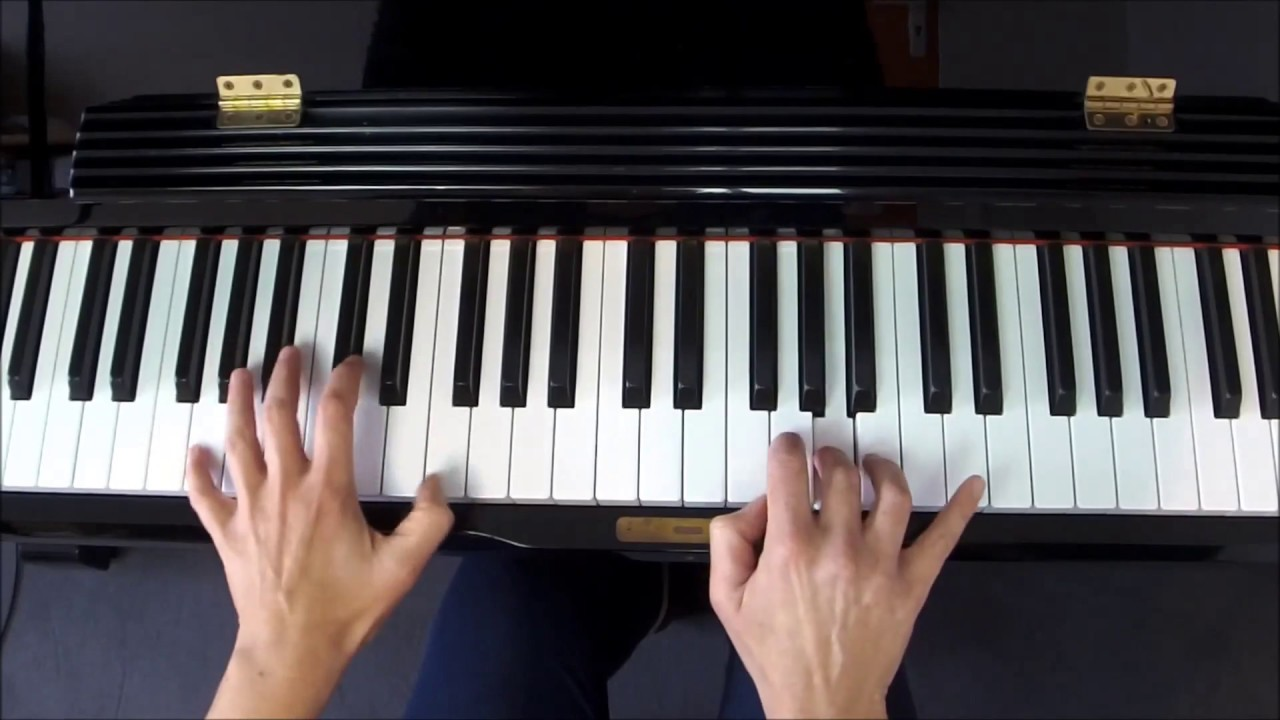 Une Méthode De Piano Adulte Débutant J Apprends Le Piano