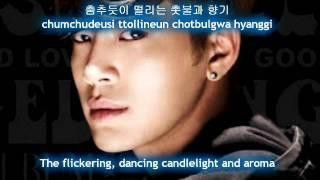 Se7en Make Good Love [Eng Sub + Romanization + Hangul] HD