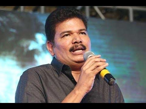 Director Shankar Assistant Yaagam Movie Teaser Launch