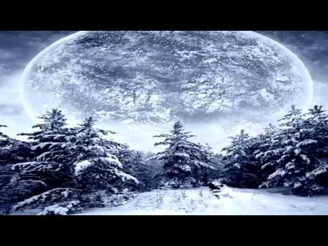 """""""In the Light of the Snow Moon"""" - Wiccan Music"""