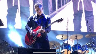 New Order - Academic (live in Amsterdam 2019)