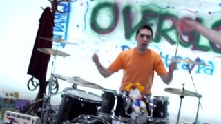 Gambar cover Overglow - Para-Tupa/Pa (Video Oficial)