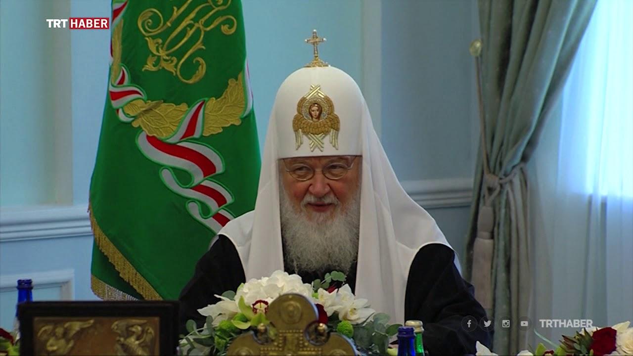 İstanbul-Kiev-Moskova üçgeninde kilise savaşları büyüyor