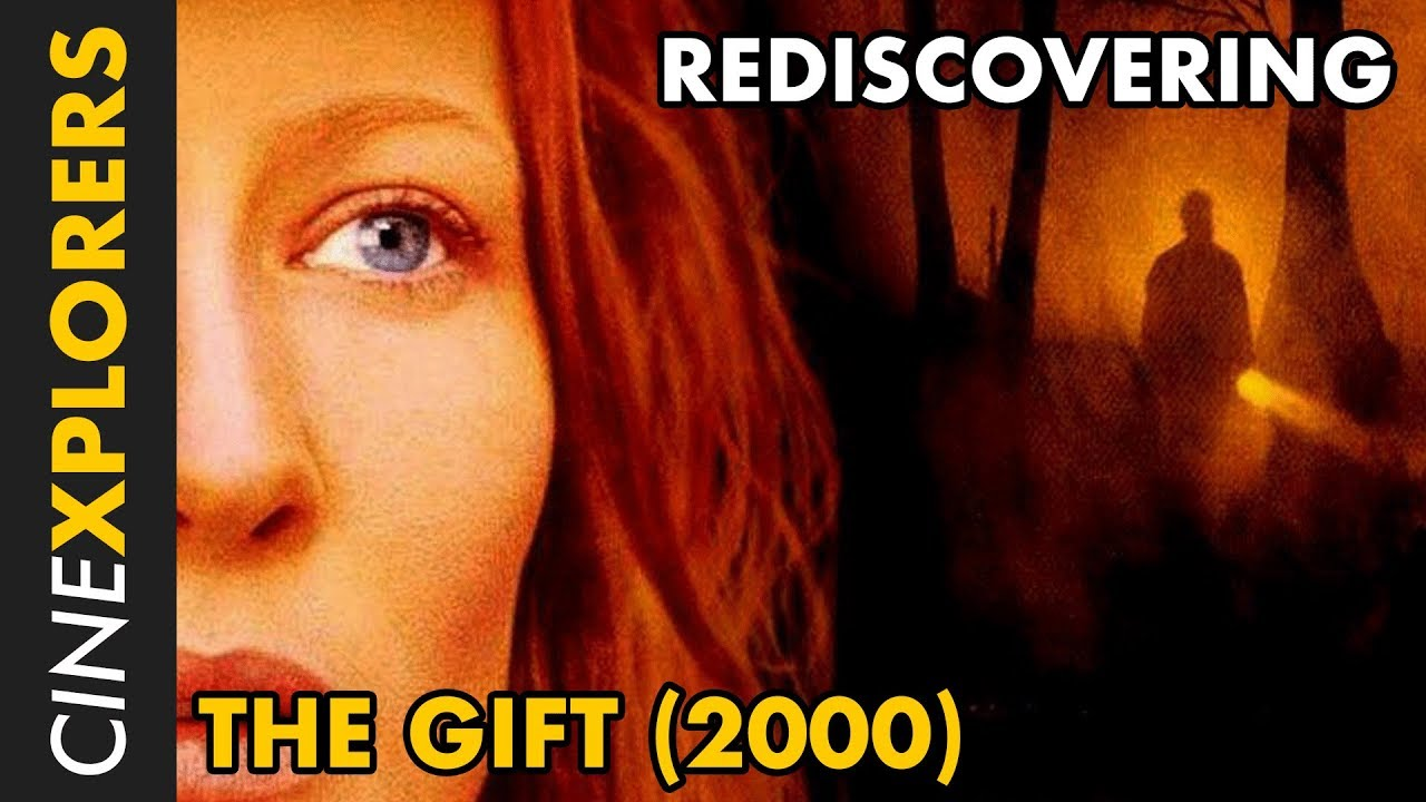 Download Rediscovering: The Gift (2000)