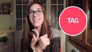 TAG | Les 7 péchés capitaux | Le Livre Ouvert