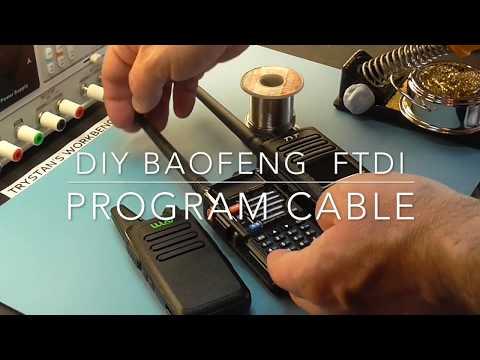 DIY Baofeng FTDI Programming Cable - PakVim net HD Vdieos Portal