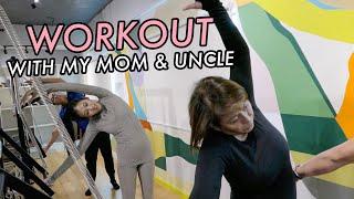 Baixar Pilates Workout by Alex Gonzaga
