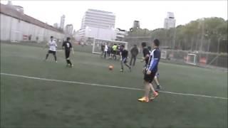 Falso 9 vs Talleres F.C. - Copa Palermo IX Fecha 7